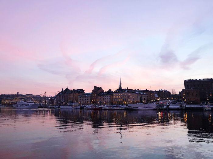 Sun Stockholm