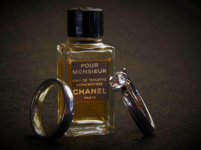 Chanel Classic Chanel Paris Concentrate Eau De Toilette Parfume Pour Homme Pour Monsieur