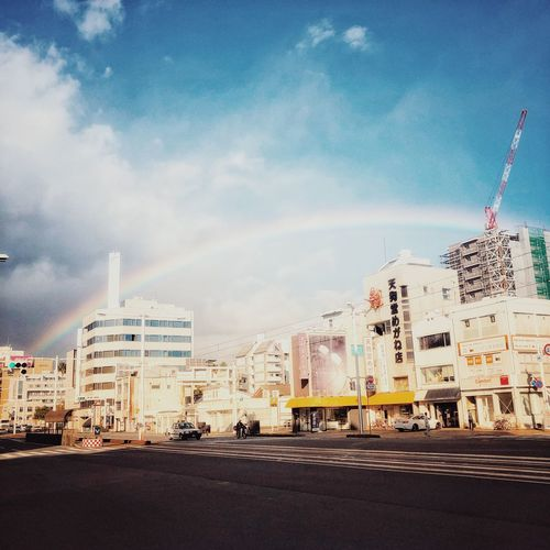 rainbow,Kochi