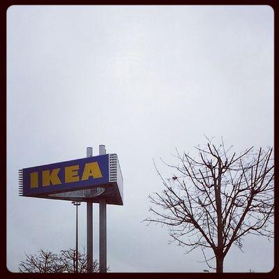 Shopping.... IKEA Ichgradso Winter2014 Februar ulm ichmachdieweltsowiesiemirgefällt