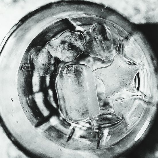 Gin Tonic Tumbler Ice Drinking Drinks Starshape