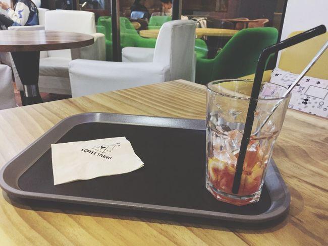 Cafe Studying Midtermexam COFFEESTUDIO