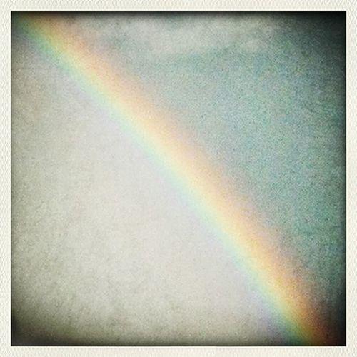 follow the rainbow Skittles Rainbow Art Skyporn