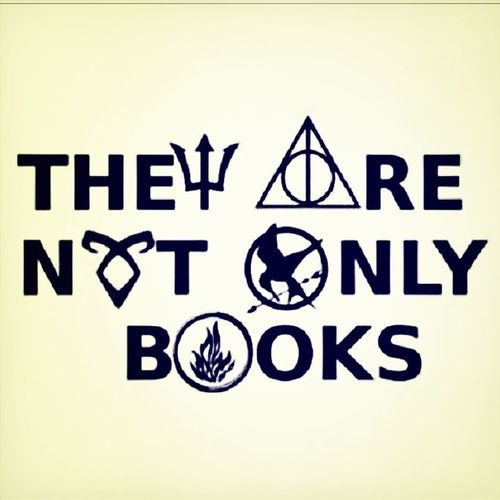 Books. The only thing between your own world and reality.