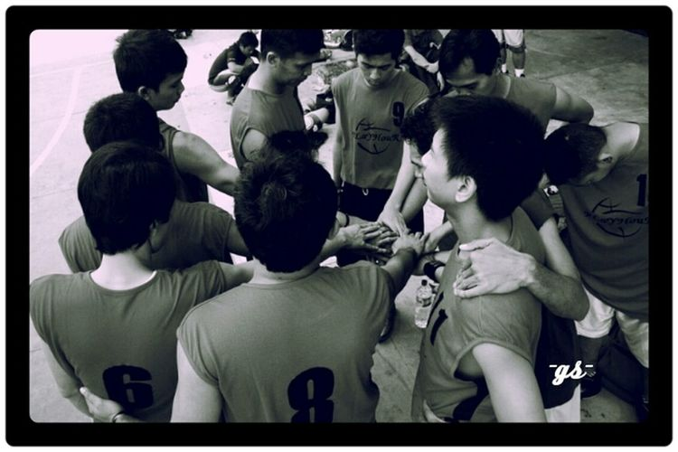 Team__(3/bw) Basketball Monochrome B&w Photography Portrait