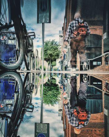 The Street Photographer - 2016 EyeEm Awards