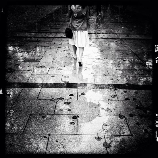 Streetphotography Hipstamatic Rainy Days Finding The Next Vivian Maier