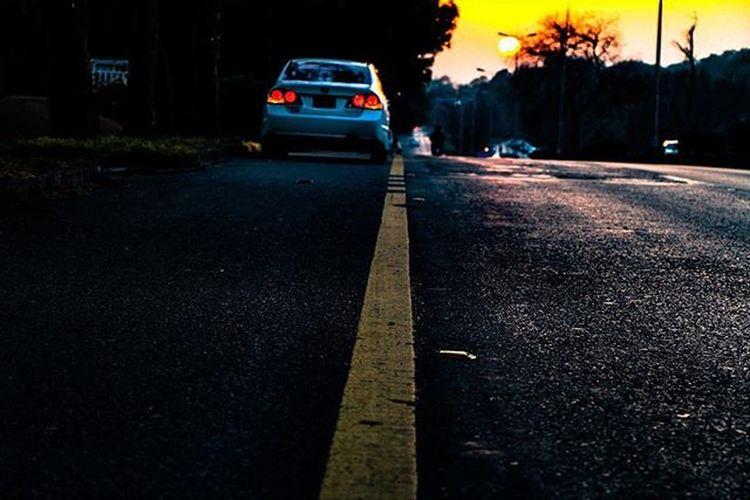 Islamabad Kblock43 IGDaily Ig_worldclub Igerspeshawar Ig_pakistan Vscocam Instagram Insta Instagood Instadaily Like4like Likeforlike Cars CarShow Hondareborn Honda Carslovers Road Streetphotography Sunset Depthphotography Pictureoftheday Paki_photographers