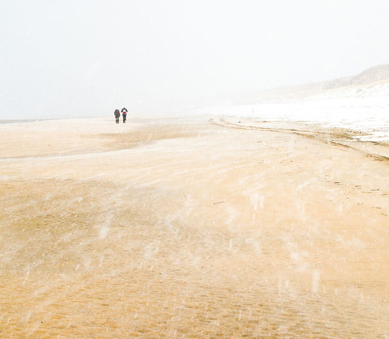 Beach Activities Beach Walk In Winter Beachphotography Sand Seascape Snow And Sand The Human Spirit Winter Wilderness