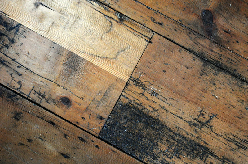 Angular Backgrounds Brown Close-up Cut Wood Floorboards No People Old Pattern Plank Textured  Wood - Material Wood Grain