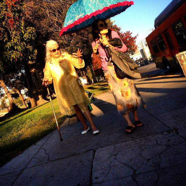 Jogging Excercising Enjoying The Sun The Street Photographer - 2014 EyeEm Awards Women Around The World