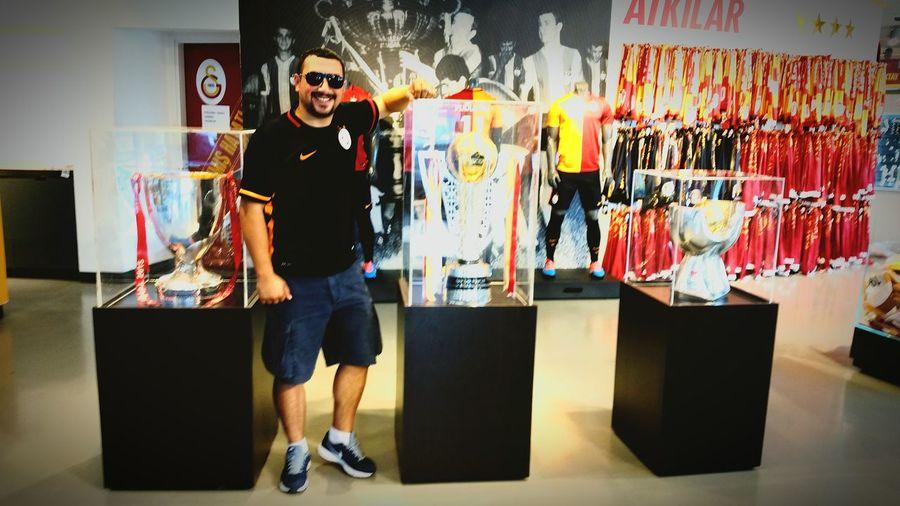 GalataSaray Football GALATASARAY ☝☝ Galatasaray Cimbom 💛❤️ GALATASARAY <3 Sampiyon GALATASARAY Tek Askim GALATASARAY ! <3 GALATASARAYfc