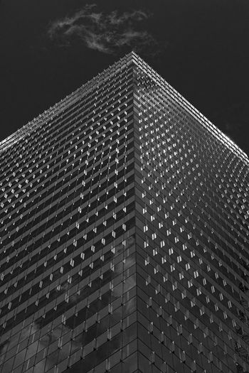high rise office building Architecture Black And White Building Exterior Glass And Metal Architecture Glass Architecture High Rise Architecture High Rise Office Building Office Building Reflective Architecture