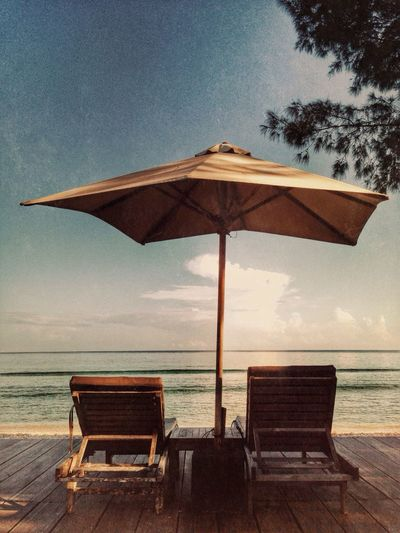 Those empty seats... Always breaking promises. Relaxing Beach Nature Taking Photos