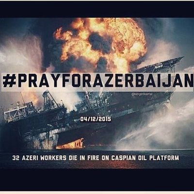 Prayforazerbaijan Azerbaijan