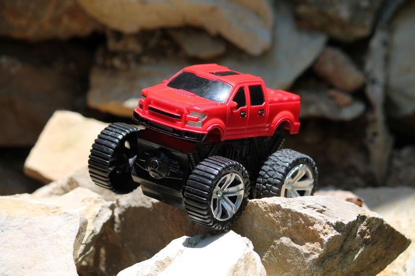 Auto Automobile Black Broken Car Cars Cartoon Jeep Offroad Offroaddrive Offroader Offroading Offroadmasters Red Rock Stone