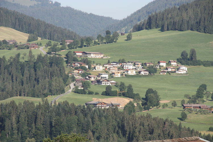 Alpen Alpendorf