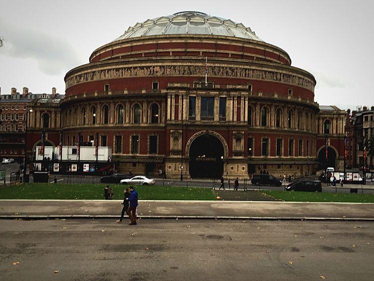 RoyalAlbertHall Royal Albert Hall