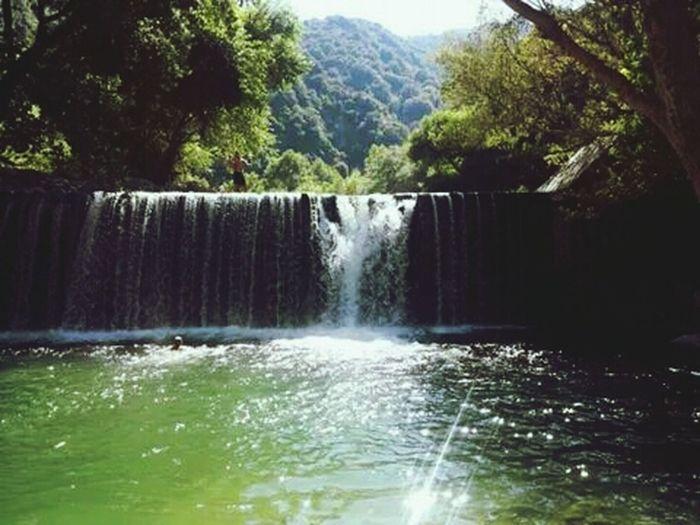 Calabria Nature