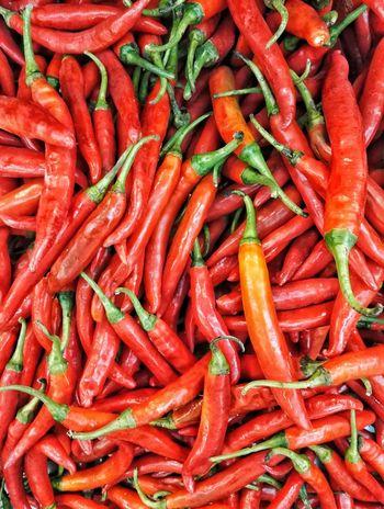 Red hot chili peppers Chili  Chili Pepper Hot Chili Hot Chillies Hot Chilli Vegetables Vegetarian Food Vegetables & Fruits Vegetables Photo Vegetable Market Plant Plants