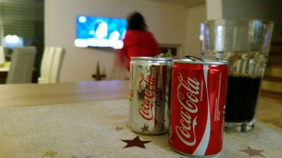 Cocacola Cocacolazero Relaxing