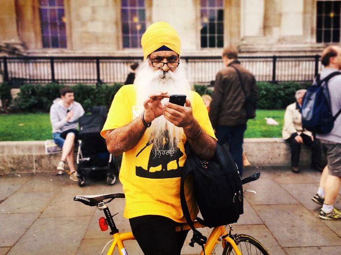 First Contact Streetphotography Streetphoto_color The Street Photographer - 2015 EyeEm Awards The Portraitist - 2015 EyeEm Awards