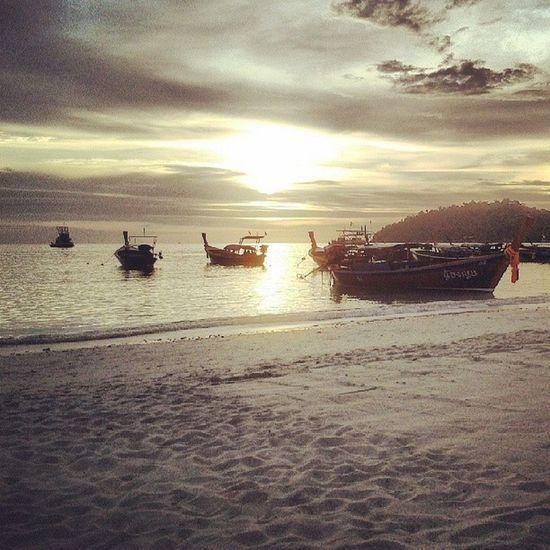 Bye bye Pattaya Beach. Cya soon