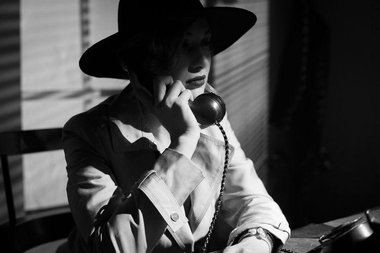 Noirphotography Black And White ATITUDE