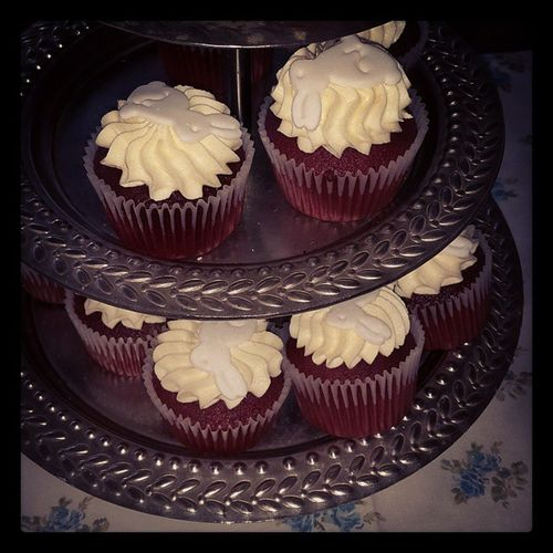 Red Velvet ones to Thelitchiorchard