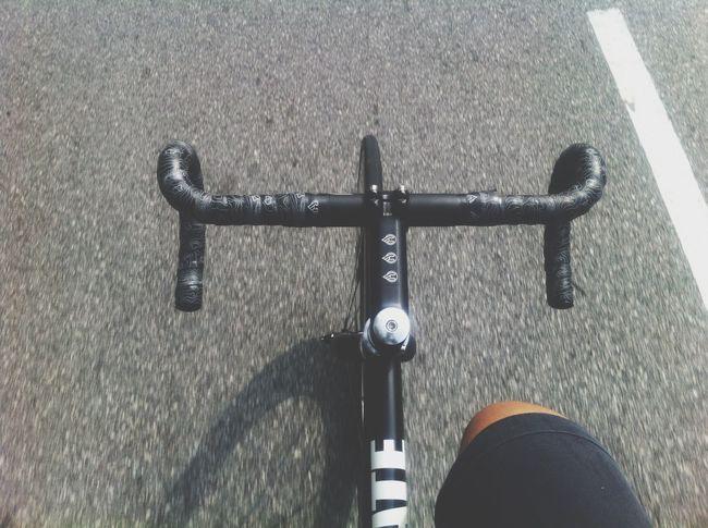 Fixed Gear Fixie Fixedgear Bicycle