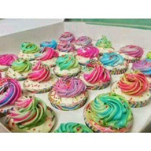 Cup cake! Lagilah saya suka, pengapit Birthday cake. Cupcake Cute Alhamdullilah Beautiful Birthday