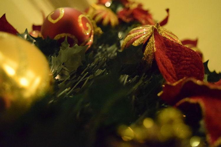 Christmas Holidays ☀ Lights Christmas Decorations Christmas Ornament christmas tree Christmastime Indoors  No People