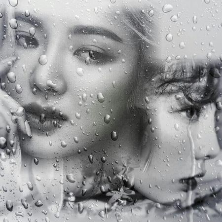 hyotae rain momentIdol Idols Hyoyeon SNSD Taeyeon Soshi Sone GirlsGeneration SNSD