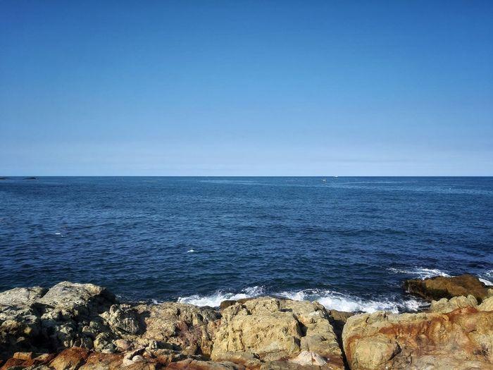 The East Sea