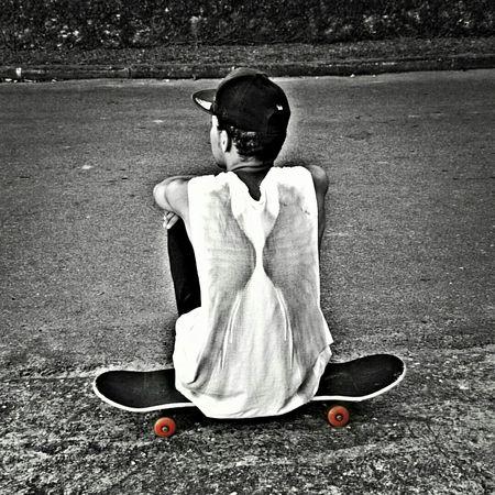 Skateboarding Skatelife Sk8 Blackandwhite Life Suave Feliz Esporte