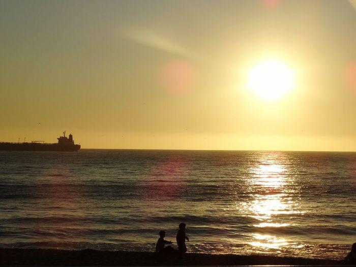 Chile Viña Del Mar