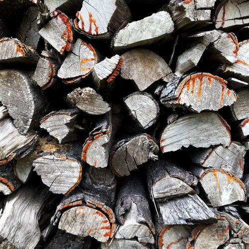 Firewood Full