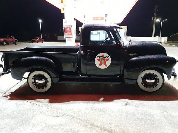 Transportation Texaco, Texaco Sign Pick Up Truck Pick Up Trucks