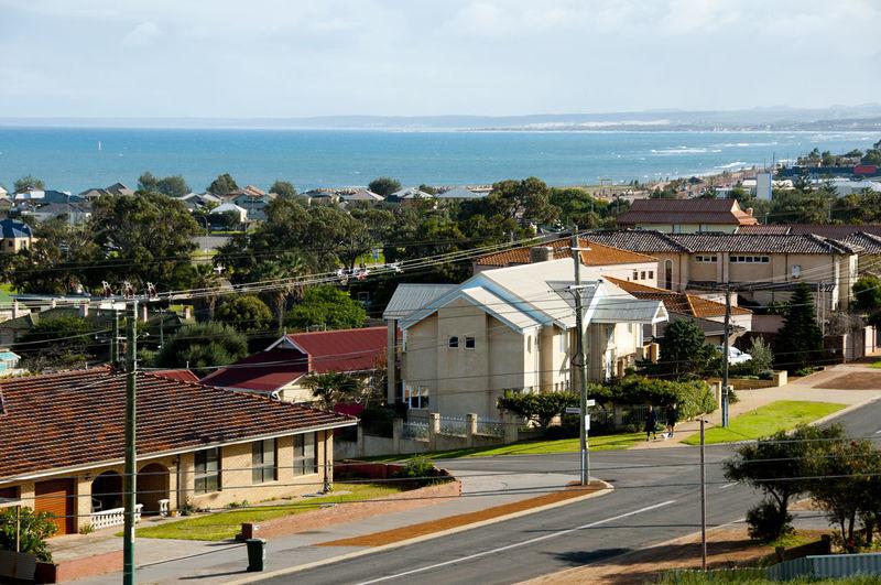 Coastal Residential Houses Australia Geraldton Residential  Western Australia House Luxury Sea