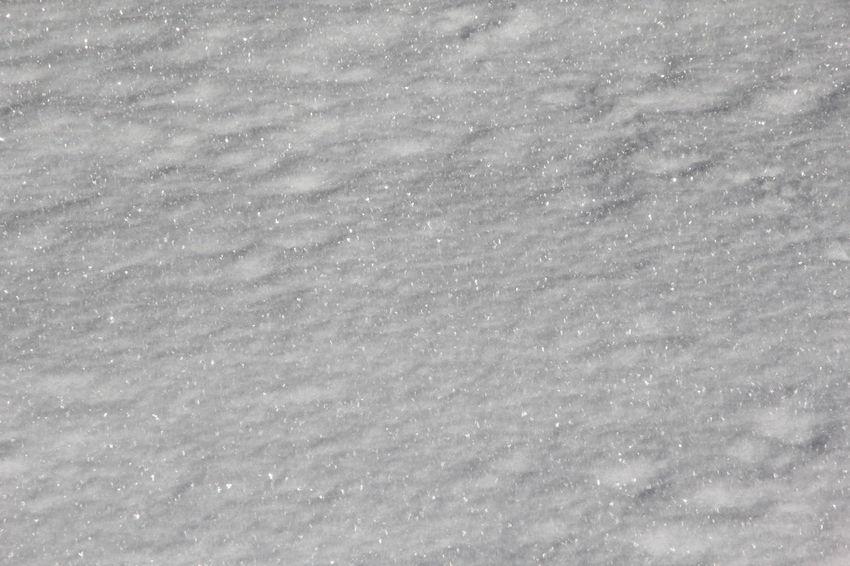 Snow crystals Frozen Schnee Schneekristalle Winter Background Background Texture Cristal Glitzern Kristalle Outdoors Snow Covered