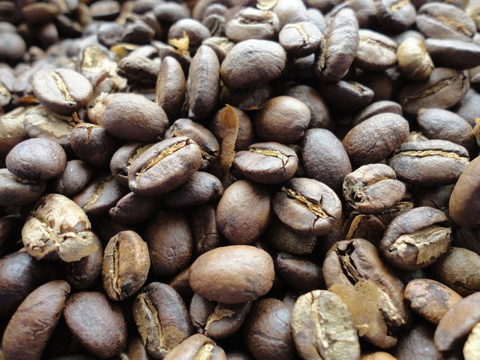 Abundance Backgrounds Brown Close-up Colombia Colombian Coffee Food Food And Drink Freshness Full Frame Healthy Eating Heap High Angle View Indoors  Large Group Of Objects Nature No People Nut - Food Pebble Still Life Stone - Object Textured
