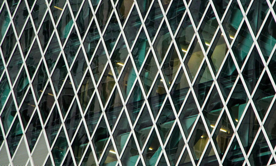 Architecture Architecture Backgrounds Building Exterior Built Structure Close-up Day Full Frame Metal No People Outdoors Pattern Repetition Textured