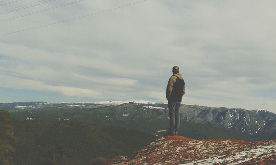 Jo.Yo.I That's Me Mountains Muntanyes Ilovemountains