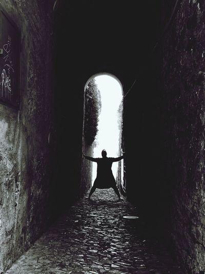 Shadow Arch