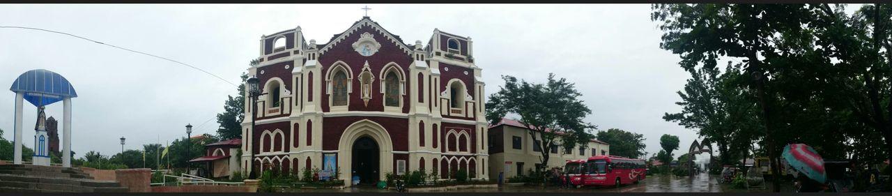 St. Agustin Church, Vigan