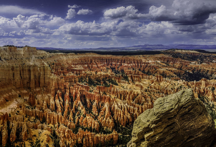 Bryce Canyon's