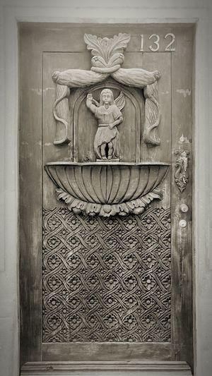132 San Miguel Allende, Guanajuato ❤🎬📷 Puertas Y Ventanas