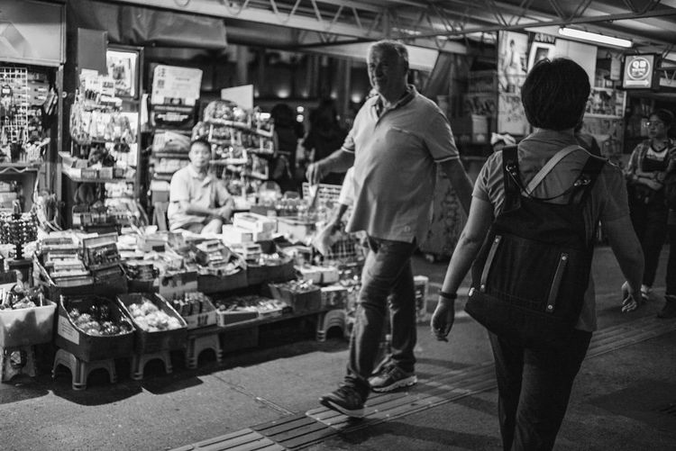 Market Retail
