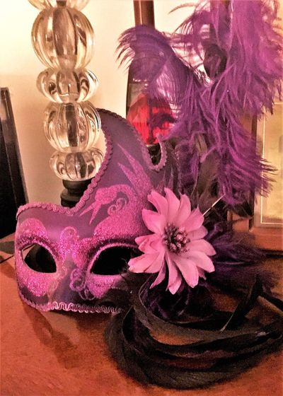 Beautiful purple masquerade mask with feathers. Ready to go to a party. Located in Middletown Pennsylvania. Masquerade Mask Eyeem Market Exceptional Photographs EyeEm Gallery Eyeem4photography ForTheLoveOfPhotography Eyeem Photography EyeEm Best Shots EyeEm Masterclass Picture Individuality EyeEmBestPics Party Time Middletown, Pa Purple Feathers And Mask Eyem Collection EyeEm Eyeem Community Unique Perspectives Costume Party Fine Art Photography Home Is Where The Art Is Color Palette The Culture Of The Holidays Millennial Pink