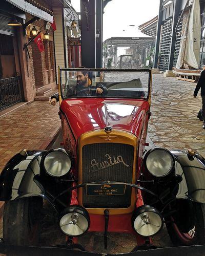City Gondola -